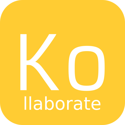Kollaborate logo